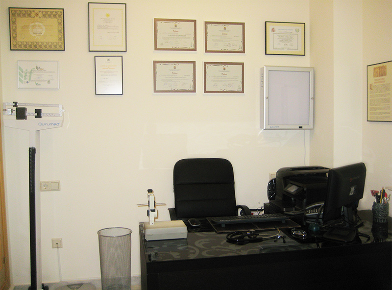 Despacho Radwan Almahairi